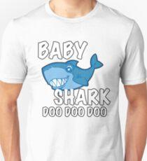 Baby Shark Doo Doo Doo Unisex T-Shirt