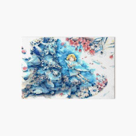 Imagination Art Board Print