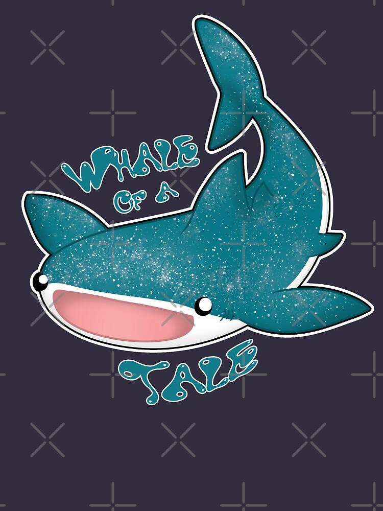 whale tale women
