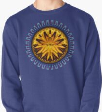 Gold Coin Pullover