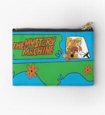 Scooby Doo: Die Mysterienmaschine Täschchen