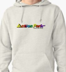 Action Park (Traction Park) - Vernon, New Jersey Pullover Hoodie