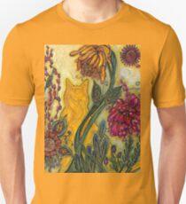 Garden Adventure Unisex T-Shirt