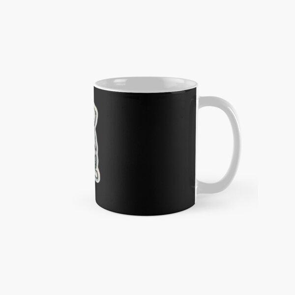 Selena Gomez Bunny Design Mug classique