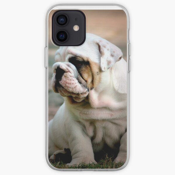 ~The Thinker~ iPhone Soft Case