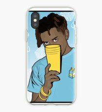 YBN Cordae iPhone Case