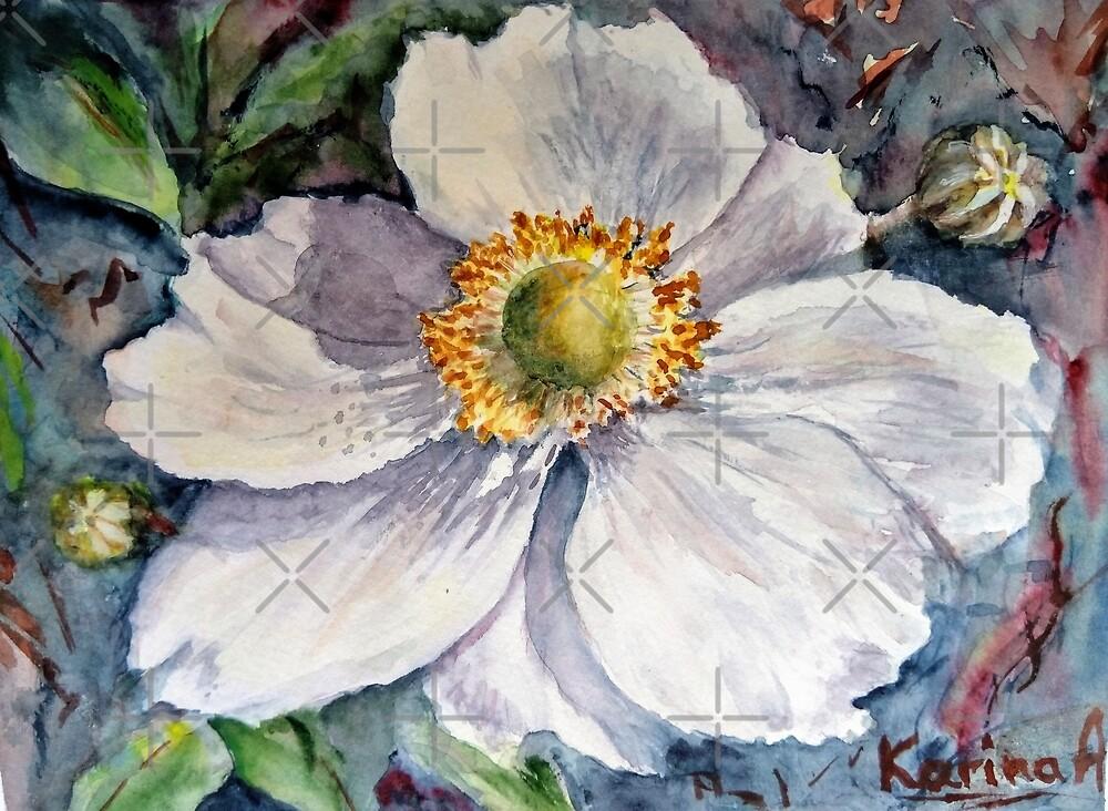Wild Rose by Kariandr