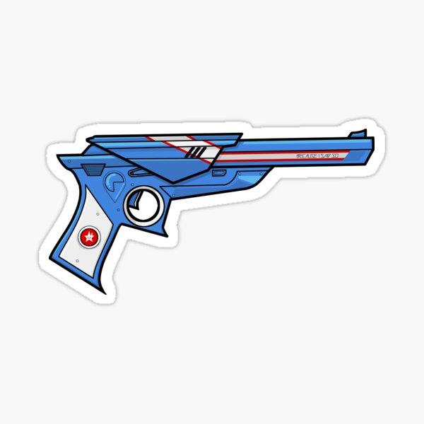 jet star Sticker