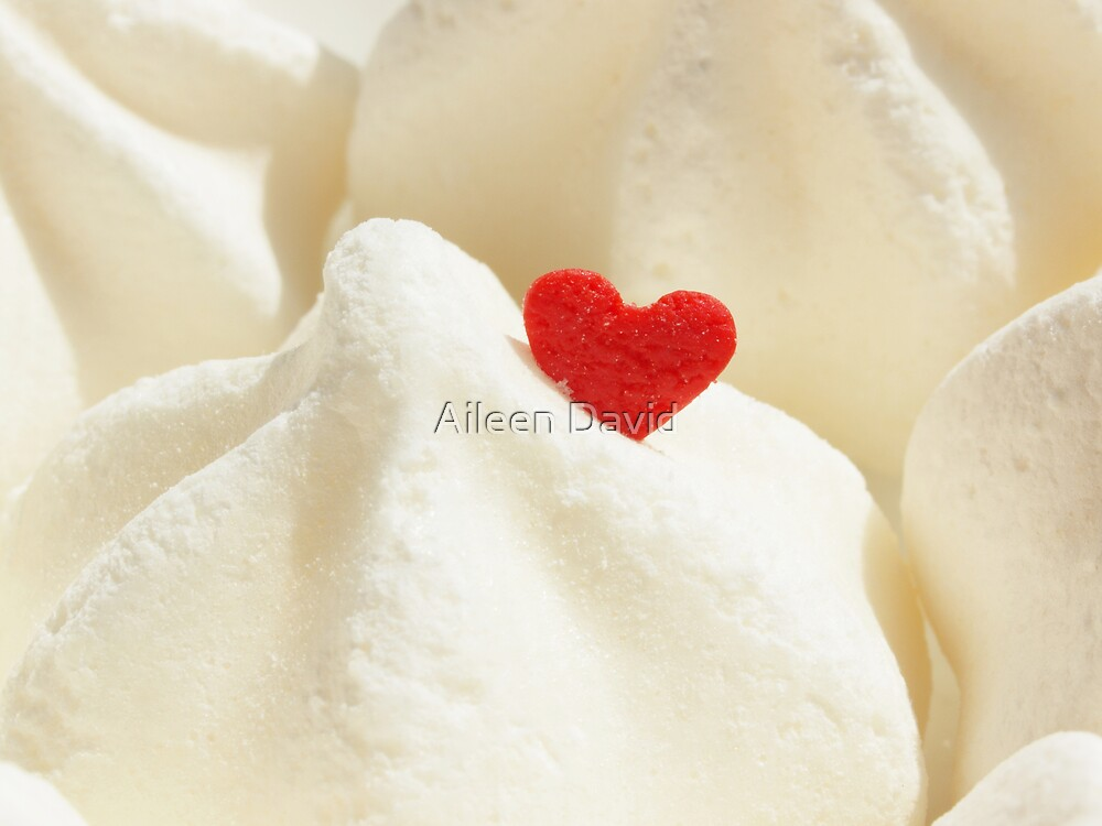Sweets For My Sweet by Aileen David