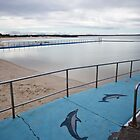 Forster Ocean Baths 005 by kevin Chippindall