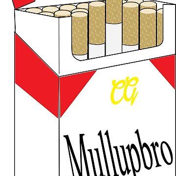 Stoner Smoker by charliegdesign