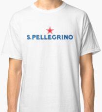 San Pellegrino Logo Classic T-Shirt