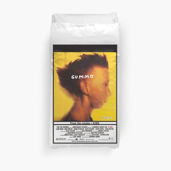 Gummo Poster Remake Duvet Cover