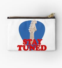 GUITAR: STAY TUNED Studio Pouch