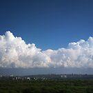 long cloud by Nikolay Semyonov
