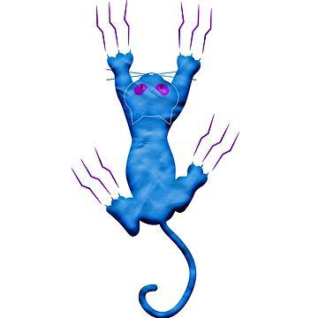 cat14 by Turiddu