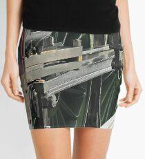'steam power' Mini Skirt