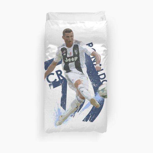 CR7 - Ronaldo - Juventus Funda nórdica