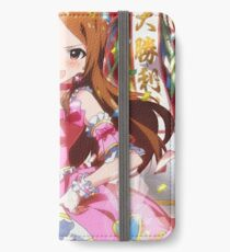 Iori_SR3 iPhone Wallet/Case/Skin