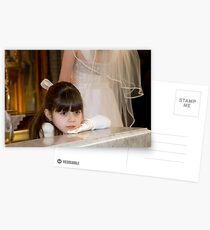 Wedding Photography Postcards