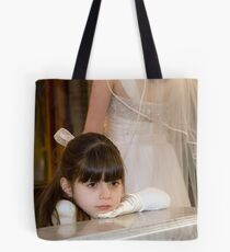 Wedding Photography Tote Bag