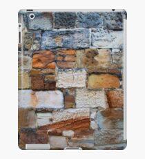 Motley Wall 2 iPad Case/Skin