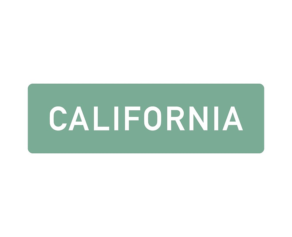 California G by Seven Red