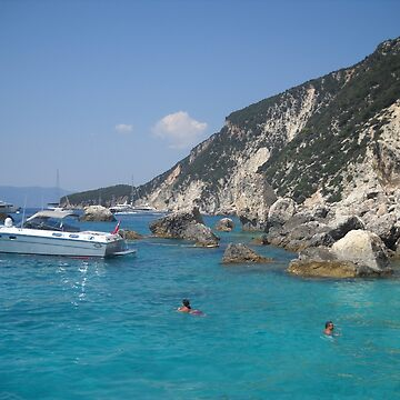 Greece by Vitta