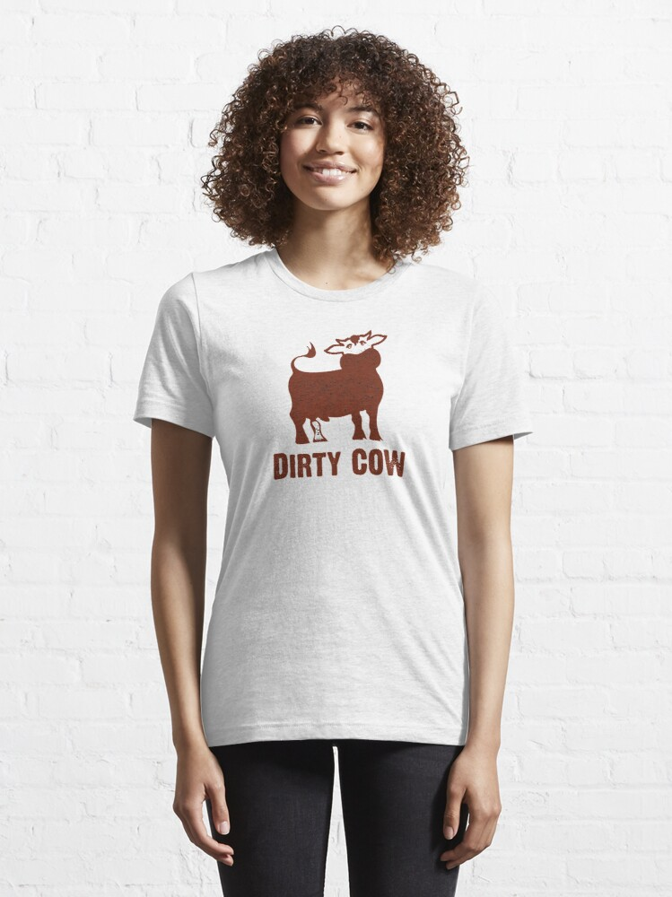 Alternate view of Dirty Cow vulnerability T-Shirt Essential T-Shirt