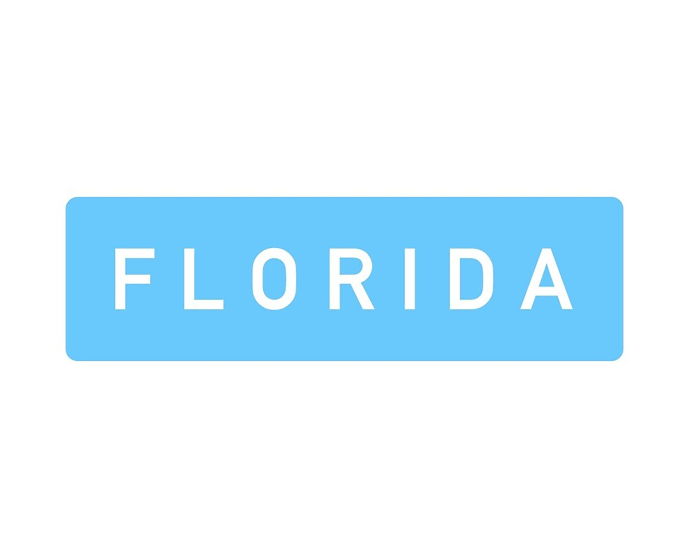 Florida B by Seven Red