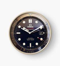 Omega watch - FLJ1348 - Clock