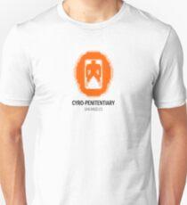 San Angeles Cryo Penitentiary  Unisex T-Shirt