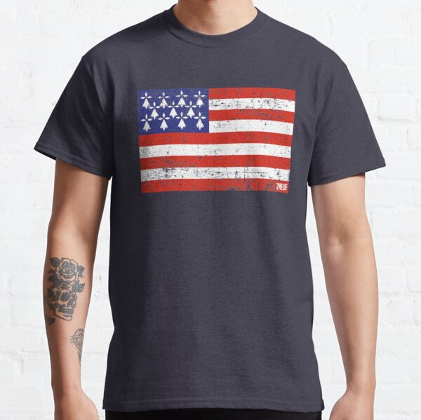 BZH FLAG - [REMASTERED] T-shirt classique