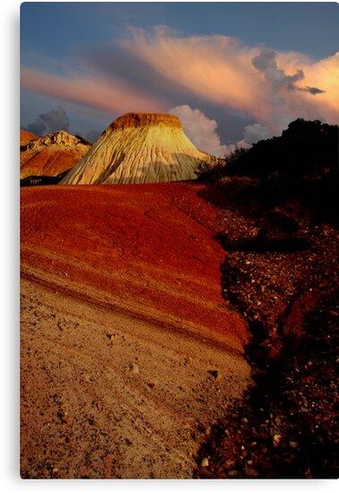 Ancient Continent by Varinia   - Globalphotos
