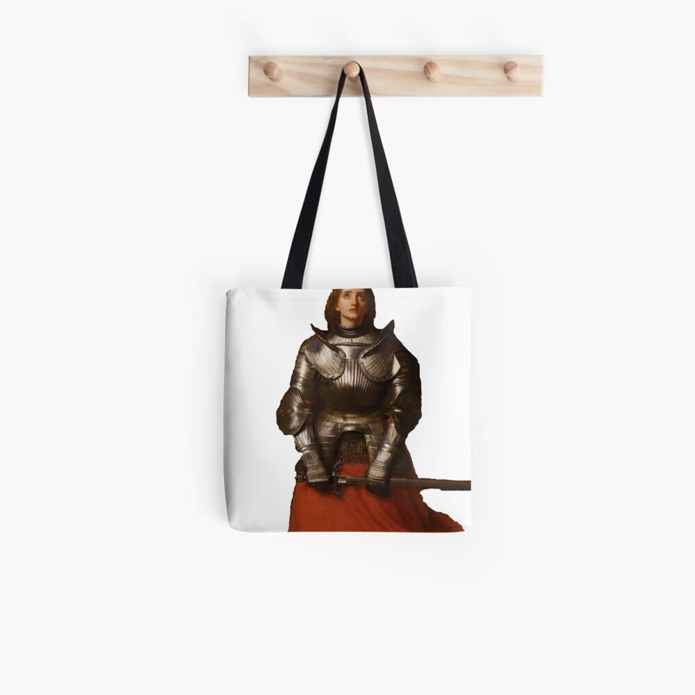 """""""Maid of Heaven""""-Sir John Everett Millais Tote Bag"""