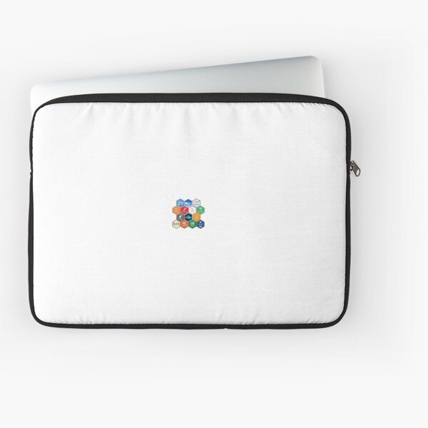R Packages Laptop Sleeve