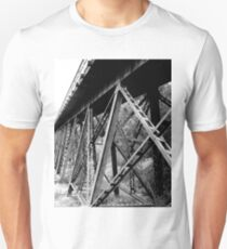 Railroad Unisex T-Shirt