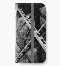 Railroad iPhone Wallet/Case/Skin