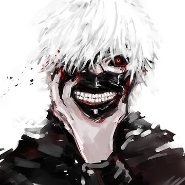 Tokyo ghoul by Thxms