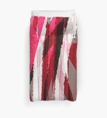 Silk Ribbons Duvet Cover