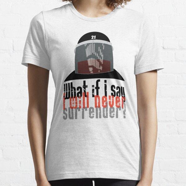 The Pretender Essential T-Shirt