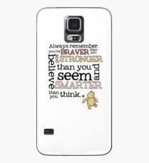 braver Case/Skin for Samsung Galaxy