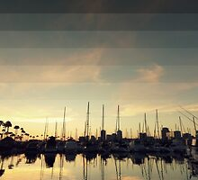Fading Skies by RichCaspian