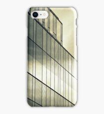 Silver Sliver iPhone Case/Skin