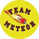 Team Meteor by RedditCFB