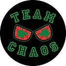 Team Chaos by RedditCFB