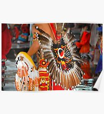 47th Annual National Championship   ( Pow Wow Series) Poster