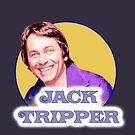 Jack Tripper by MishaHead