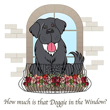 How much is that Doggie in the Window? by itsmechris