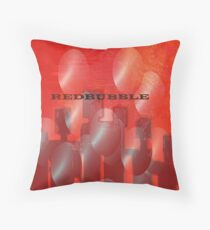 redbubble Throw Pillow